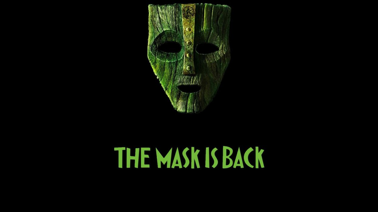 THE-MASK comedy crime fantasy family mask (16) wallpaper