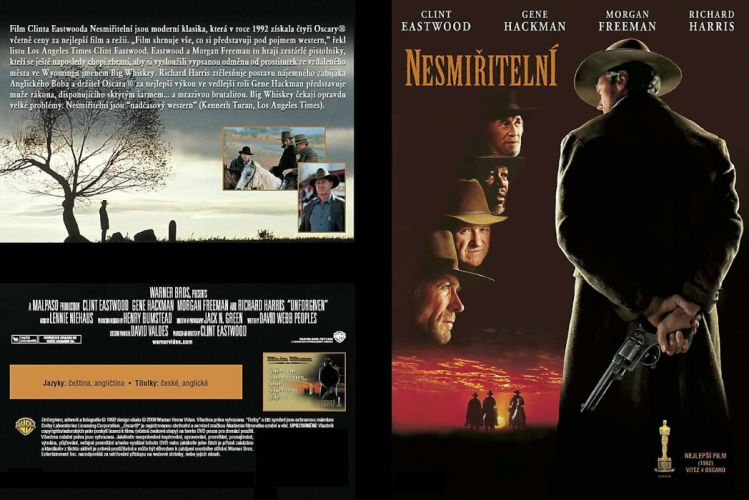 UNFORGIVEN western clint eastwood action drama (2) wallpaper