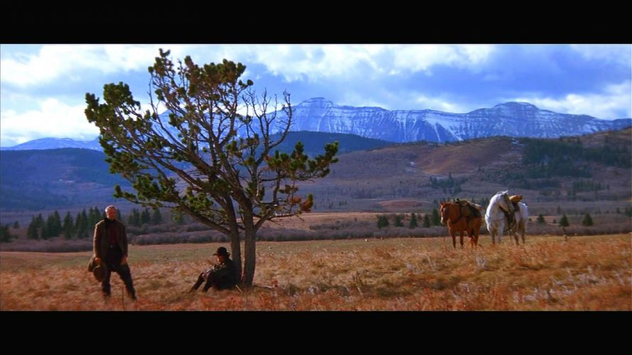 UNFORGIVEN western clint eastwood action drama (6) wallpaper