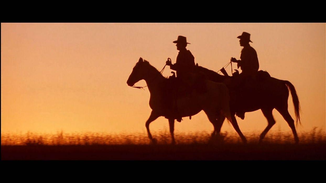 UNFORGIVEN western clint eastwood action drama (7) wallpaper