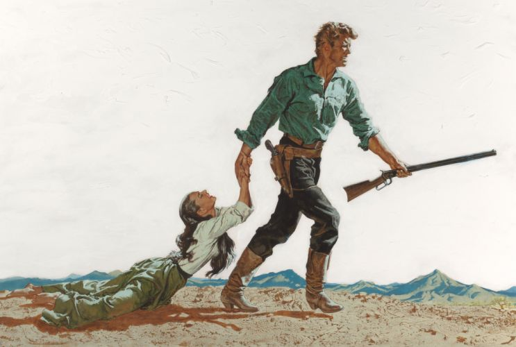 UNFORGIVEN western clint eastwood drama (11) wallpaper
