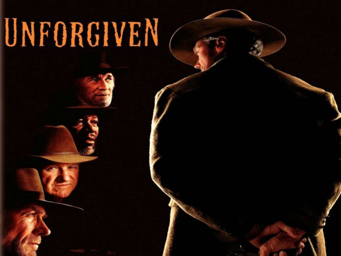 UNFORGIVEN western clint eastwood drama (17) wallpaper