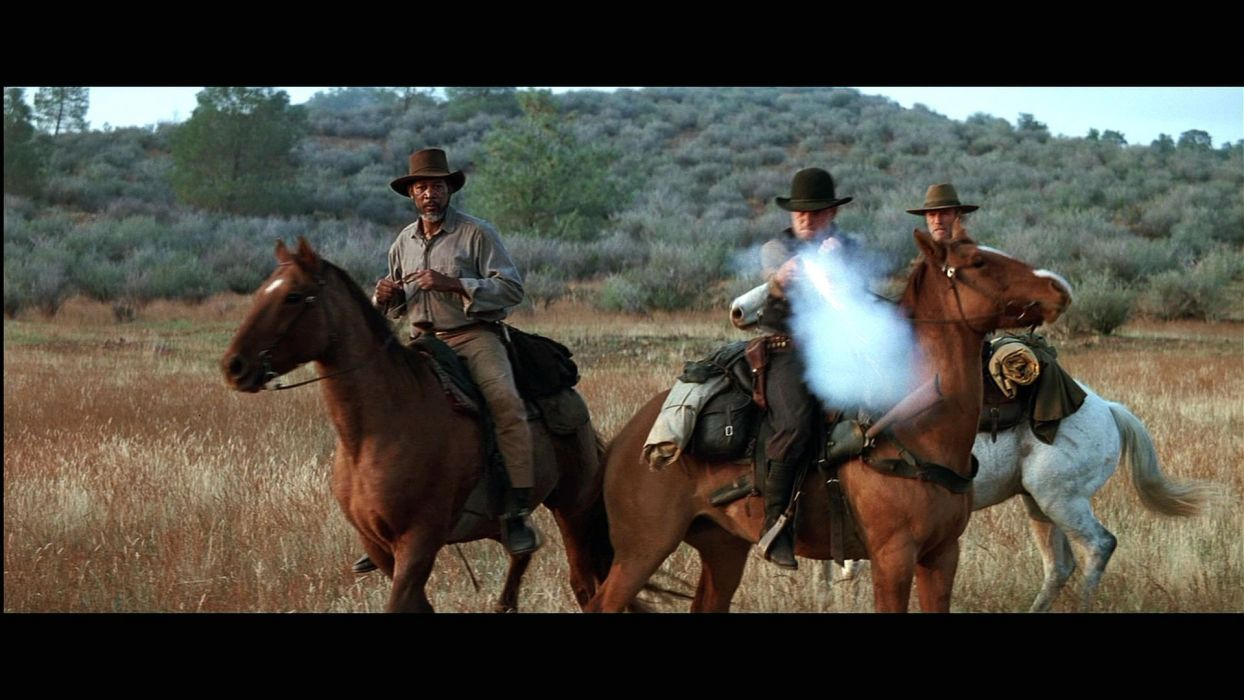 UNFORGIVEN western clint eastwood drama (18) wallpaper