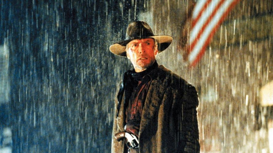 UNFORGIVEN western clint eastwood drama (19) wallpaper