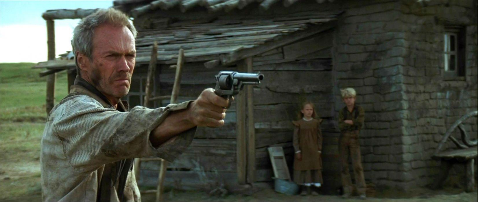 UNFORGIVEN western clint eastwood drama (22) wallpaper