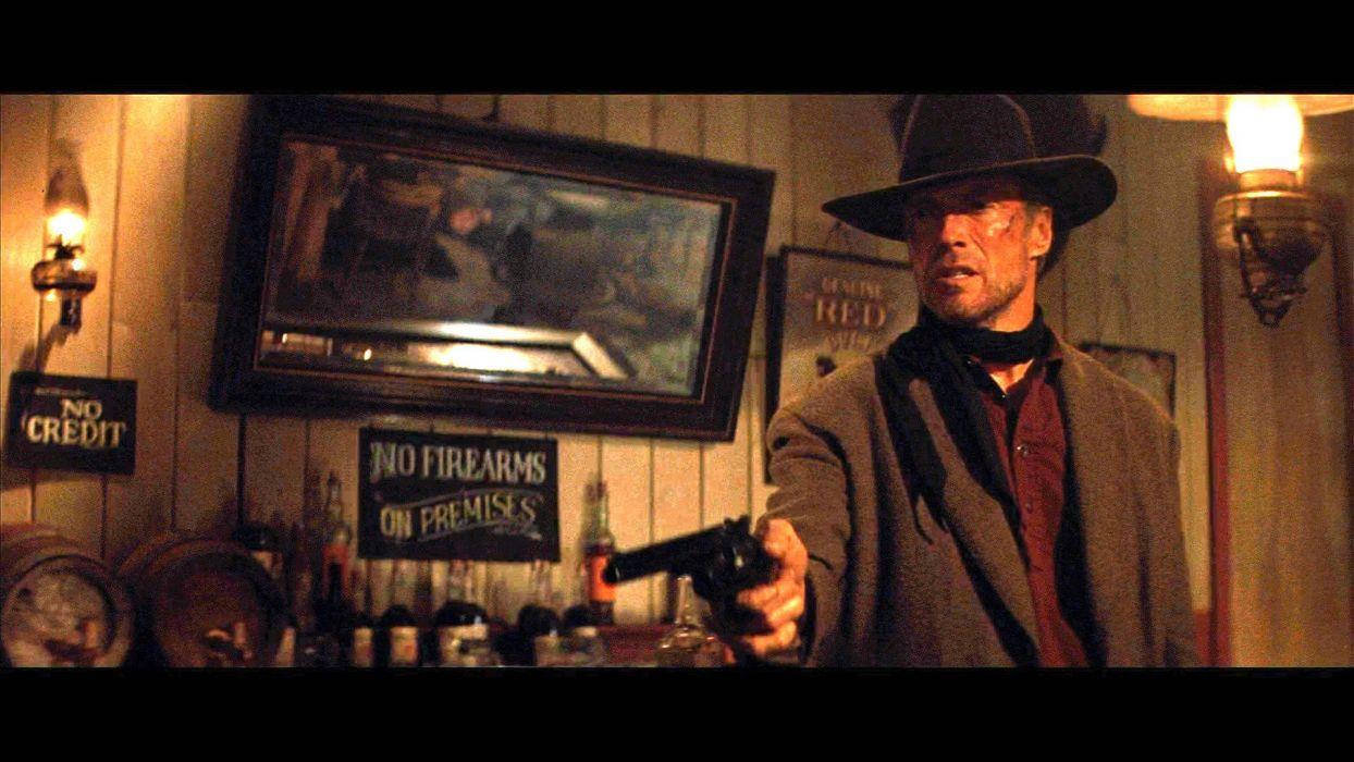 Unforgiven Western Clint Eastwood Drama 30 Wallpaper