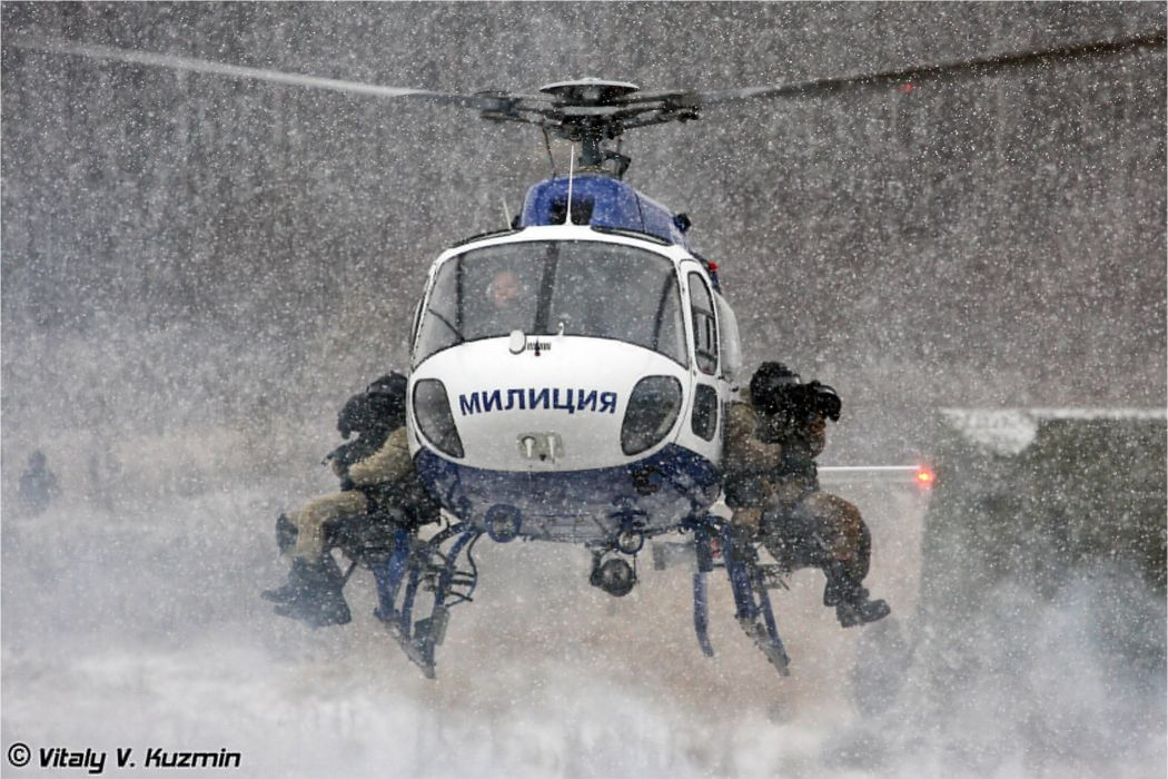 Russian Red Star Russia Helicopter Aircraft Vehicle Military Police Special Force Troops Snow 4000x2668 wallpaper