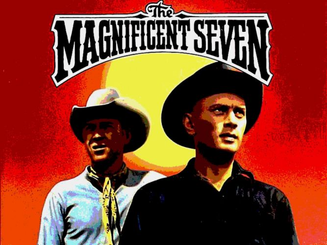 THE MAGNIFICENT-SEVEN western drama magnificent seven (23) wallpaper