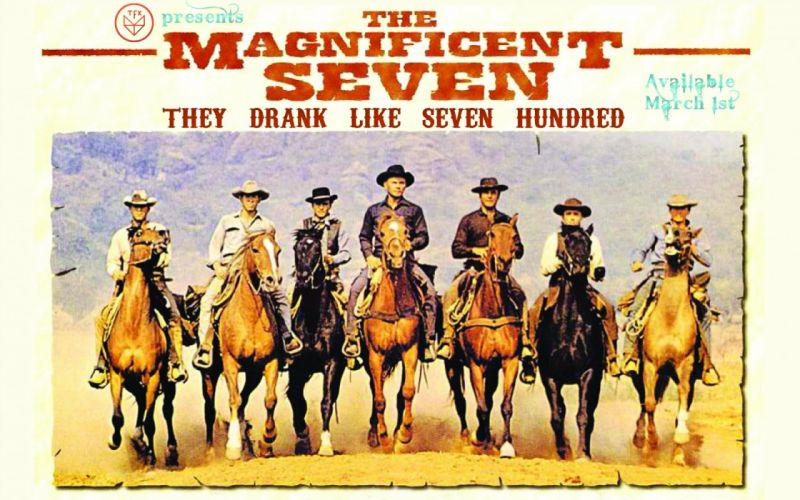 THE MAGNIFICENT-SEVEN western drama magnificent seven (38) wallpaper
