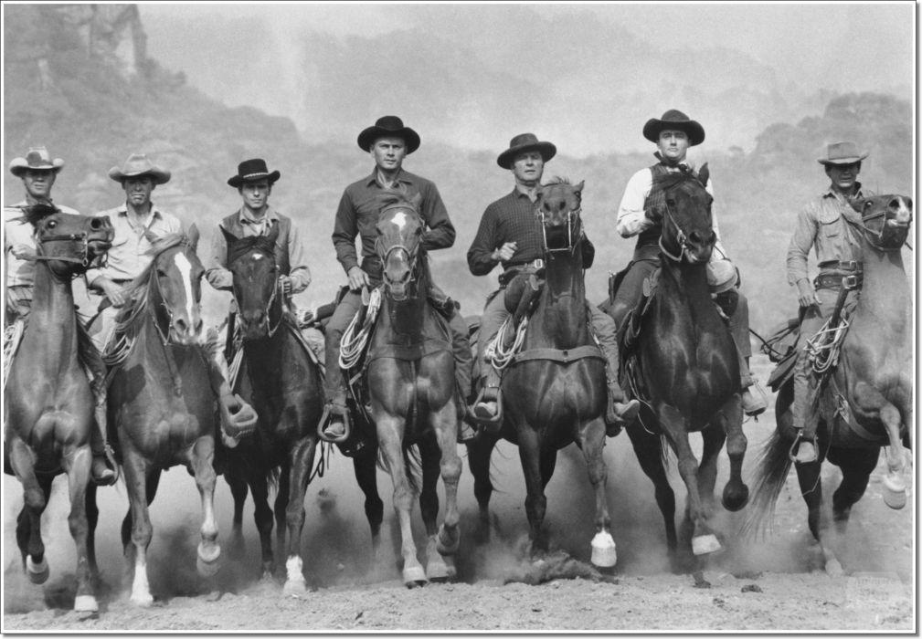 THE MAGNIFICENT-SEVEN western drama magnificent seven (41) wallpaper