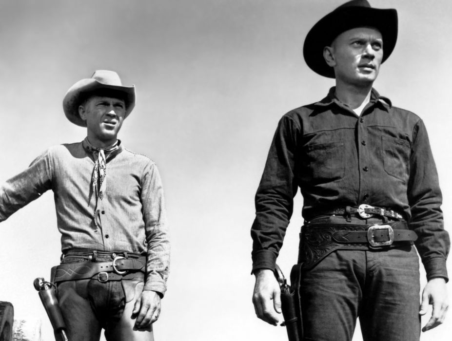 THE MAGNIFICENT-SEVEN western drama magnificent seven (42) wallpaper