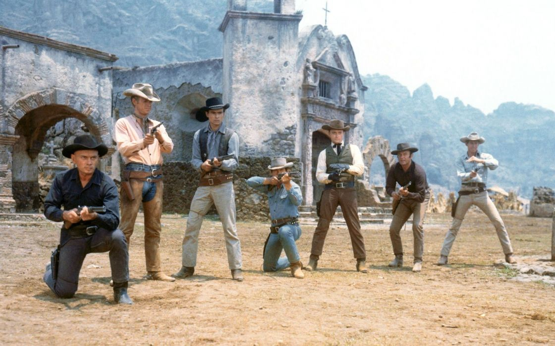 THE MAGNIFICENT-SEVEN western drama magnificent seven (37) wallpaper