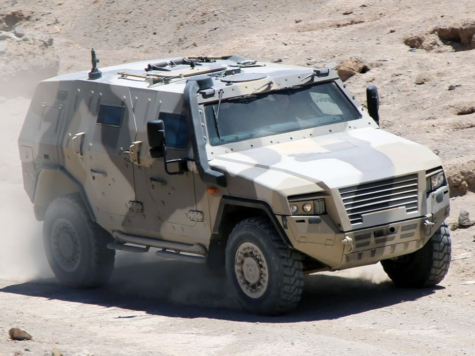 Germany NATO combat vehicle armored war military army 4000x3000 kmw ampv 2011 4x4  wallpaper
