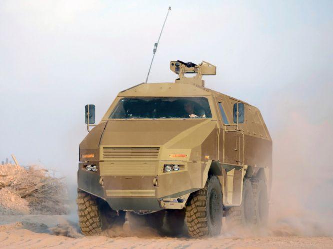Germany NATO combat vehicle armored war military army 4000x3000 kmw gff4 6x6 2010 wallpaper