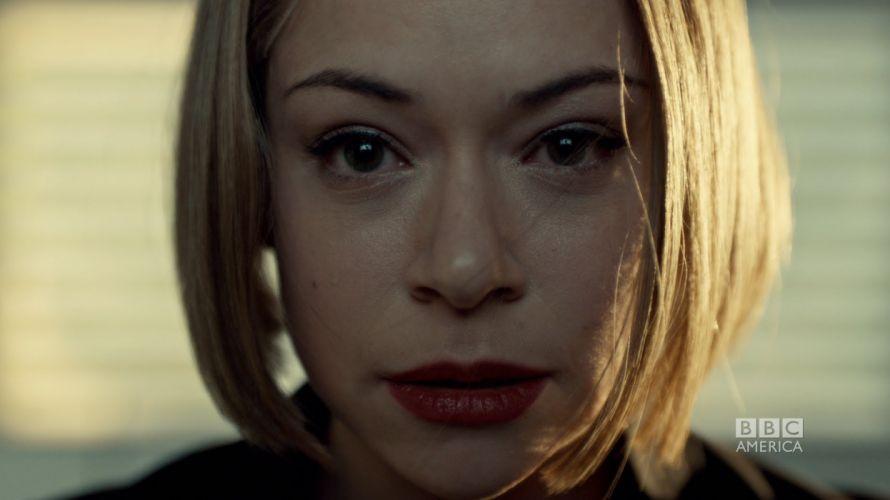 ORPHAN BLACK sci-fi drama thriller series action (42) wallpaper