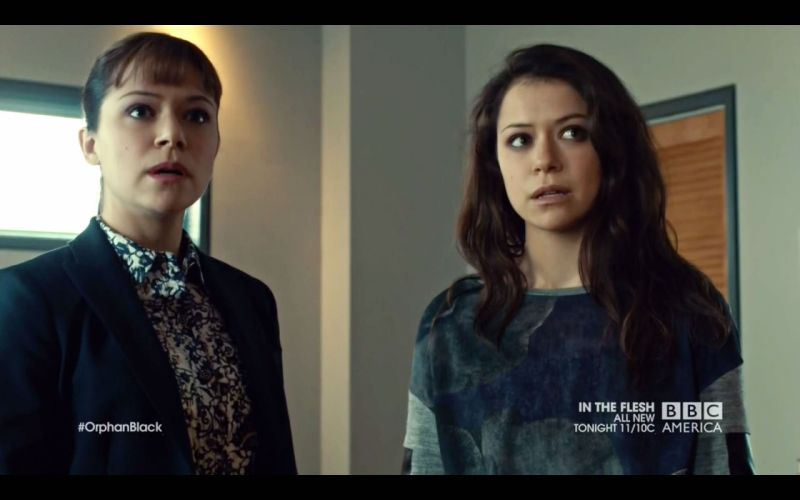 ORPHAN BLACK sci-fi drama thriller series action (69) wallpaper