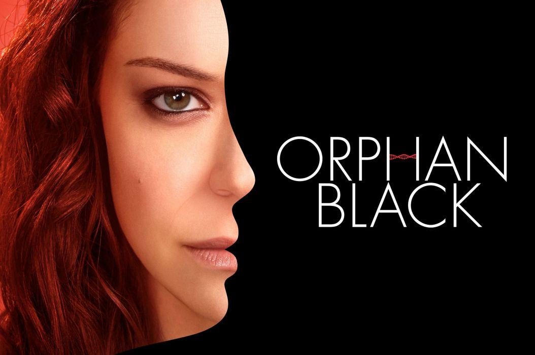 ORPHAN BLACK sci-fi drama thriller series action (19) wallpaper