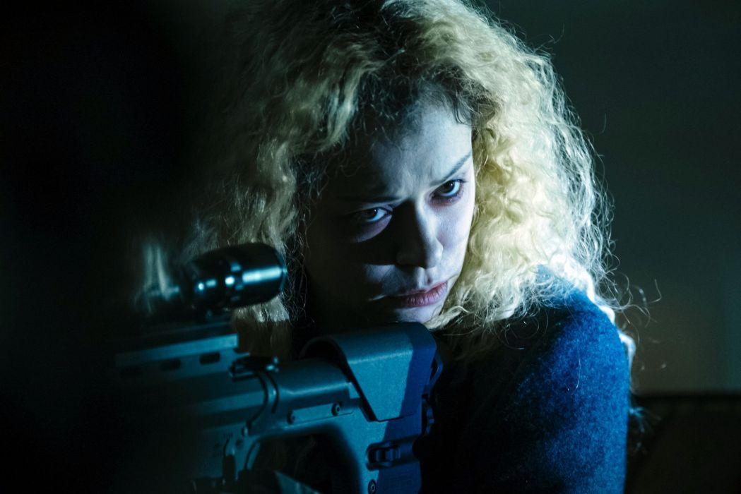 ORPHAN BLACK sci-fi drama thriller series action (61) wallpaper