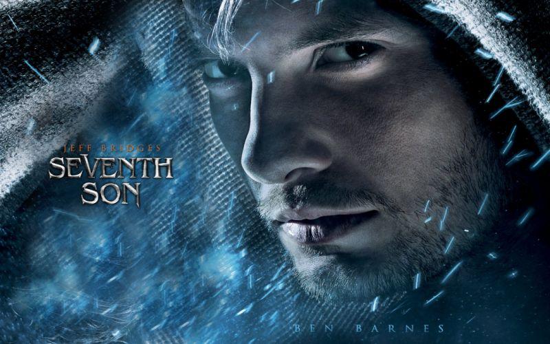 SEVENTH SON adventure family fantasy action (4) wallpaper