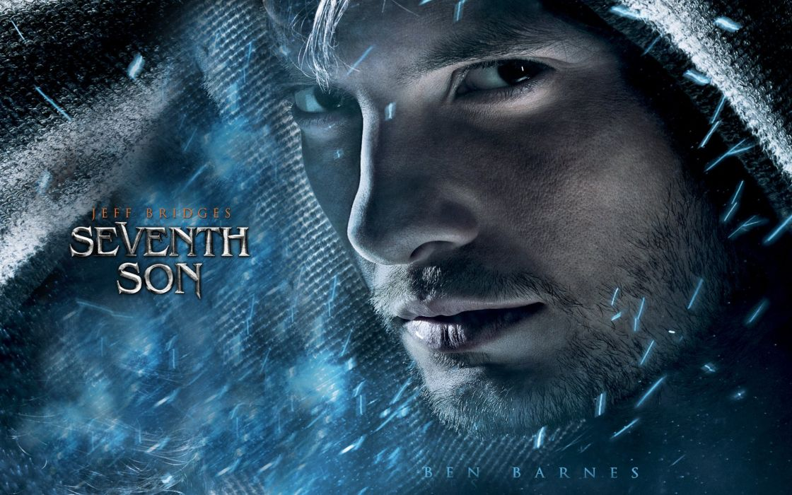 SEVENTH SON adventure family fantasy action (4) wallpaper
