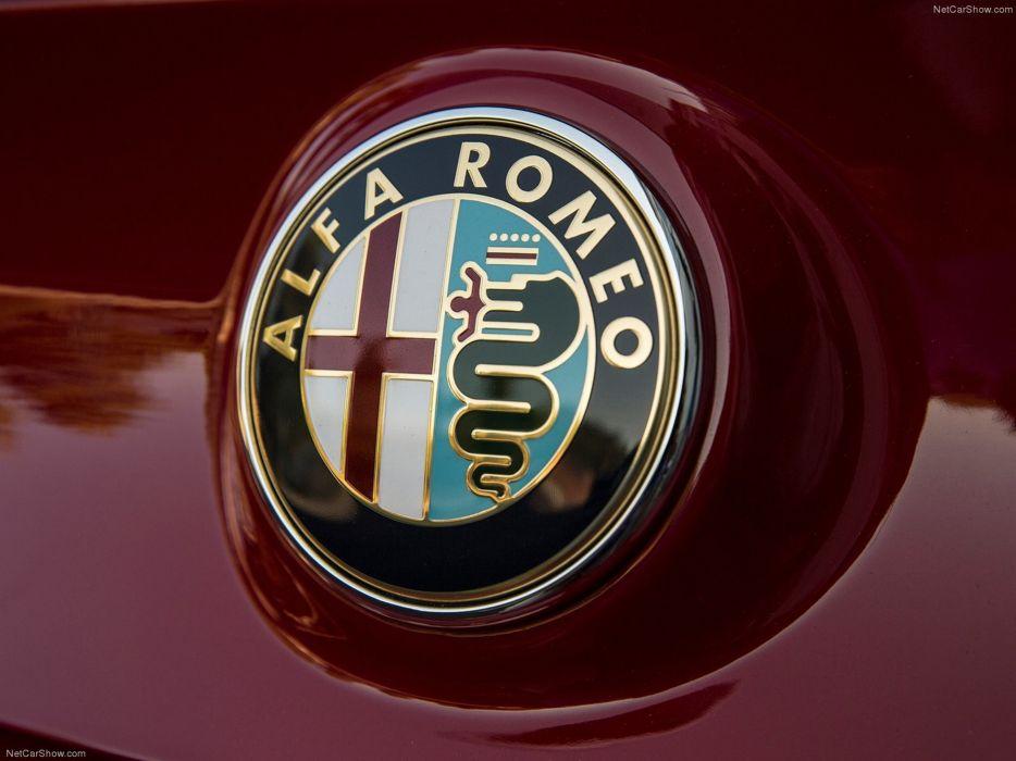 Alfa-Romeo 4C-Coupe US-Version 2015 Car Italy Supercar Sport Sportcar Supersport Italian Logo Wallpaper 4000x3000 (98) wallpaper