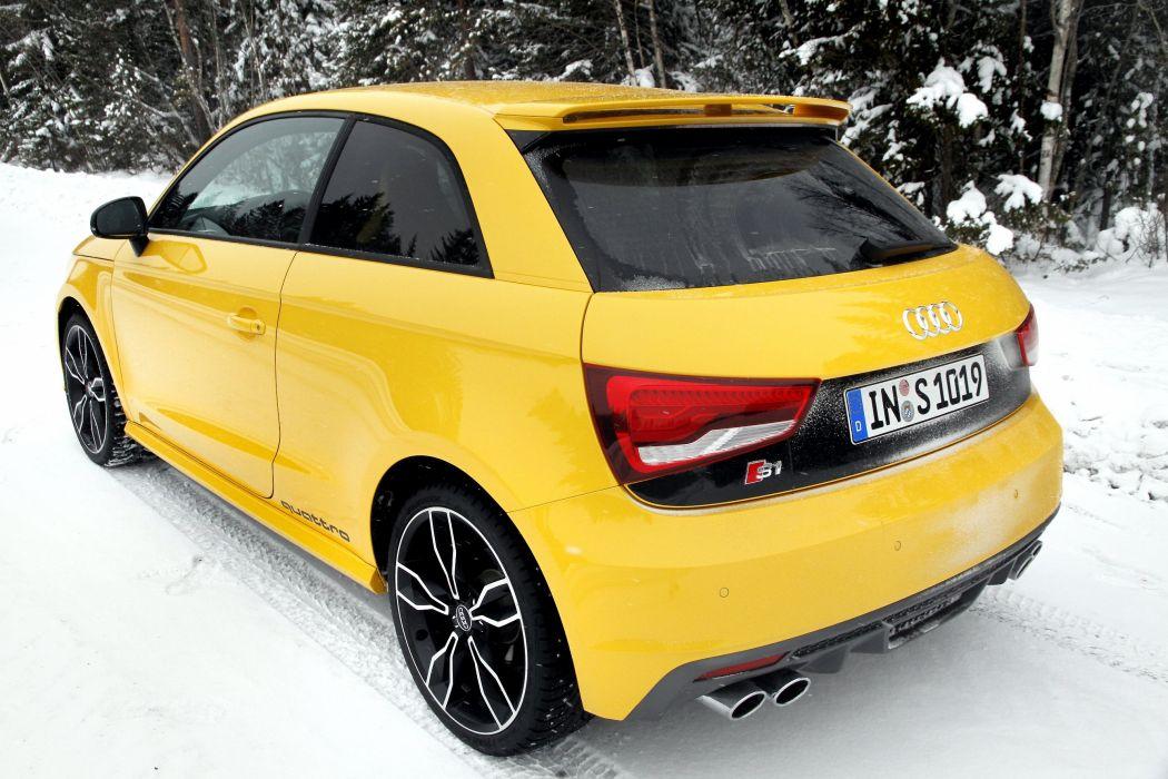 2014-Audi-S1-Quattro wallpaper
