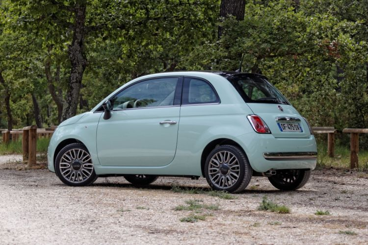 2014-Fiat-500-MultiAir wallpaper