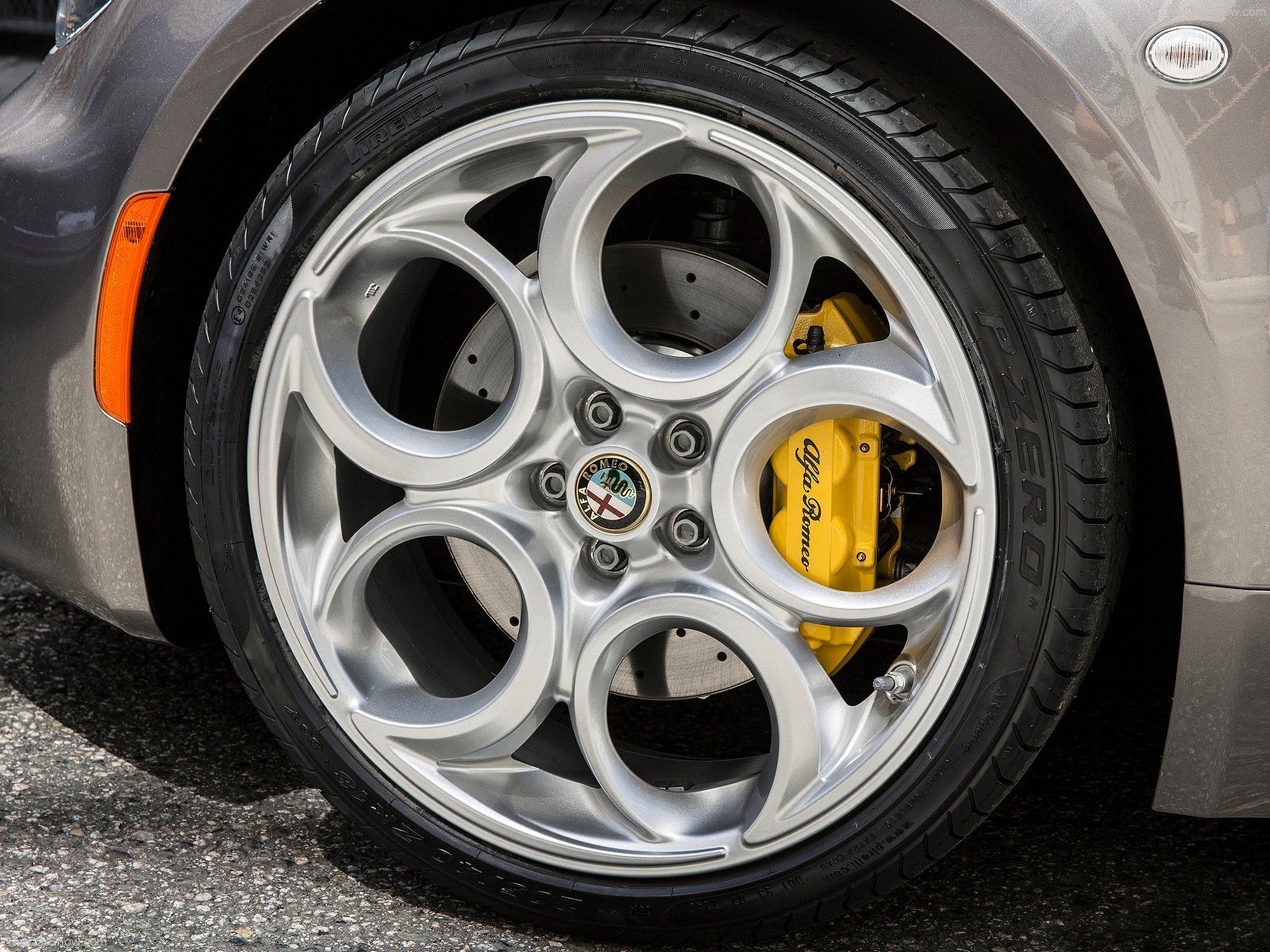 Alfa romeo 147 gta wheel size 15