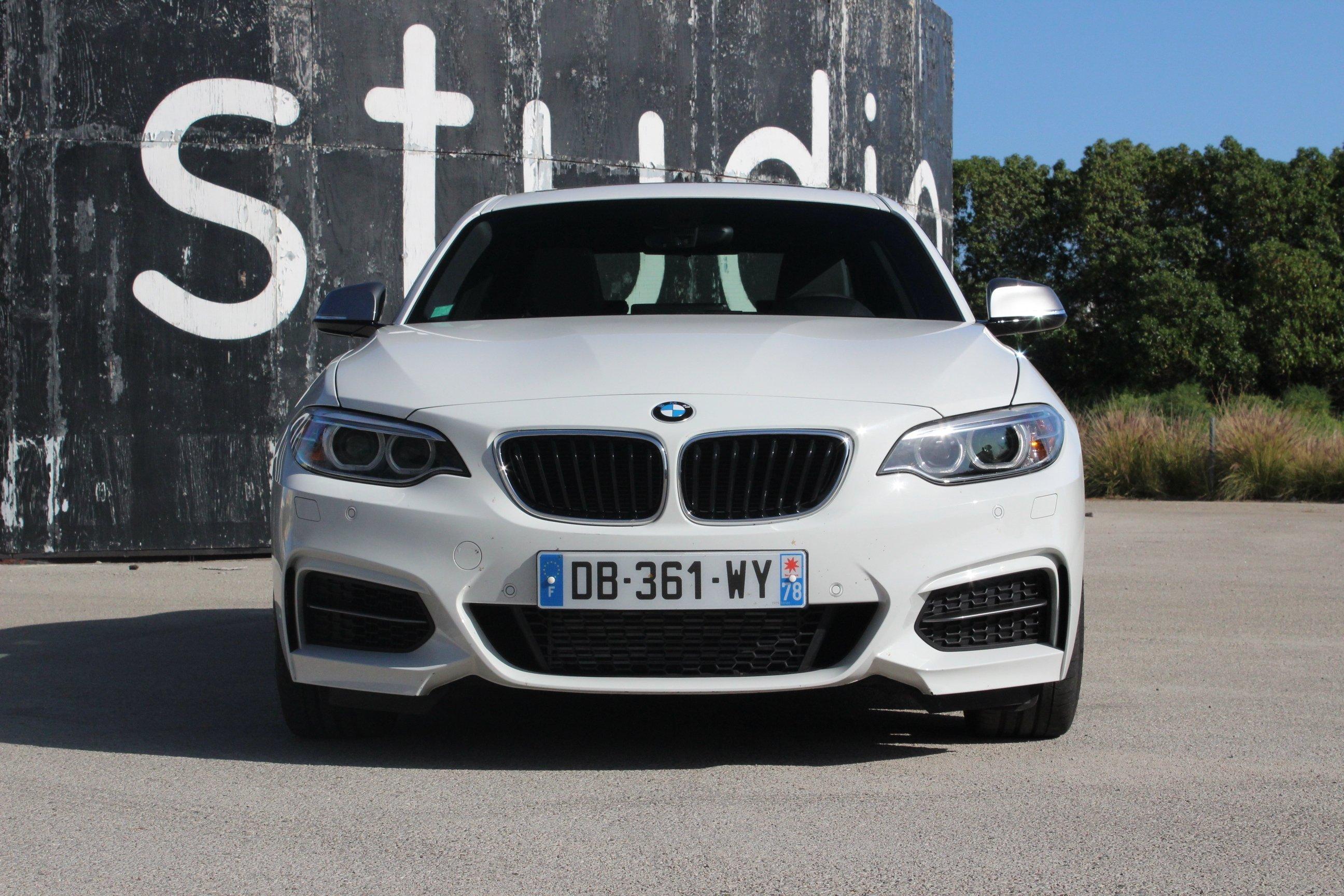 2014-BMW-Serie-2-M235-i wallpaper   2592x1728   369139 ...
