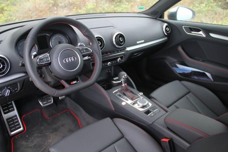 Audi-S3-2013 wallpaper