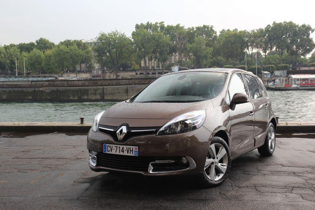 Renault Scenic 3 Liltface Wallpaper 1815x1210 369267