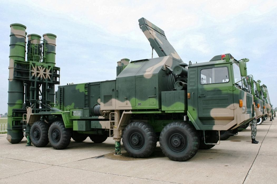 FD-2000 missile wepons truck vehicle India wallpaper | 4000x2664 ...