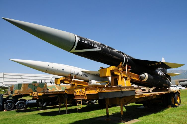 ICBM misile wepons nuclear (2) wallpaper