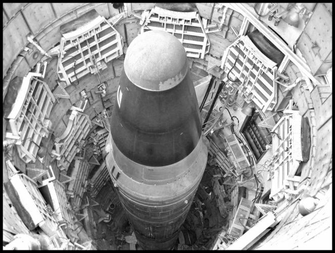 ICBM misile wepons nuclear silo(4) wallpaper