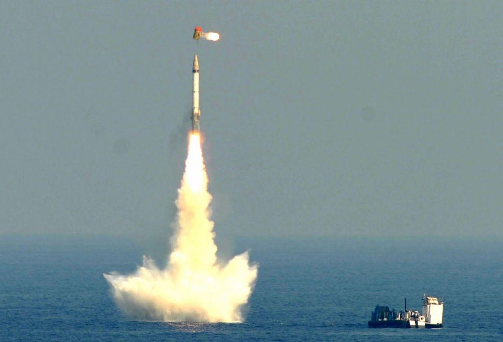 K-15 Missile wepons wallpaper