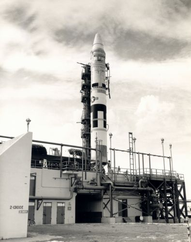 Titan-II launch ICBM misile wepons nuclear (2) wallpaper