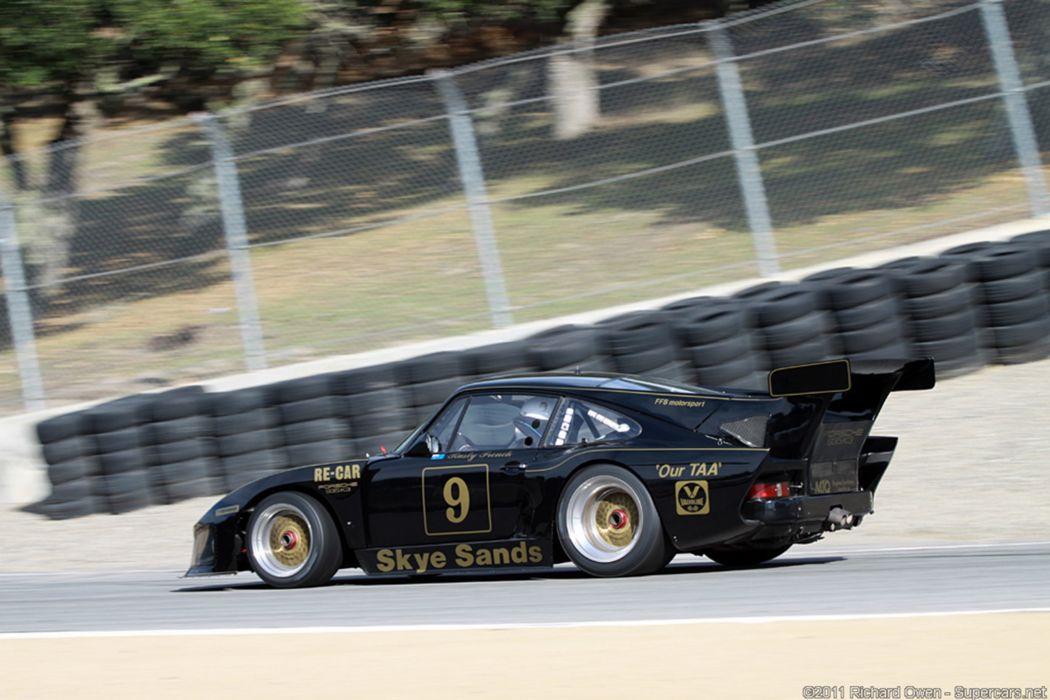 Race Car Classic Vehicle Racing Porsche Germany 2667x1779  (7) wallpaper