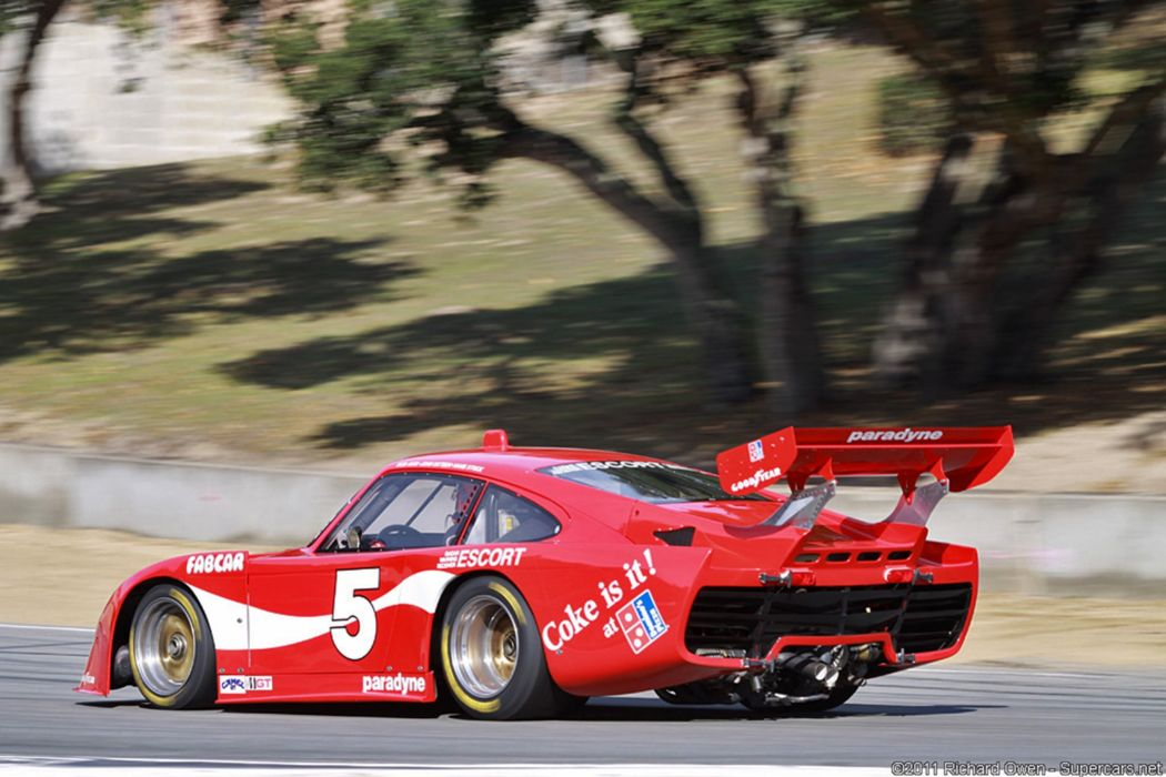 Race Car Classic Vehicle Racing Porsche Germany Coca-Cola 2667x1779  (9) wallpaper