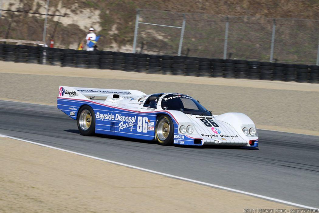 Race Car Classic Vehicle Racing Porsche Germany Le-Mans LMP1 2667x1779 (5) wallpaper