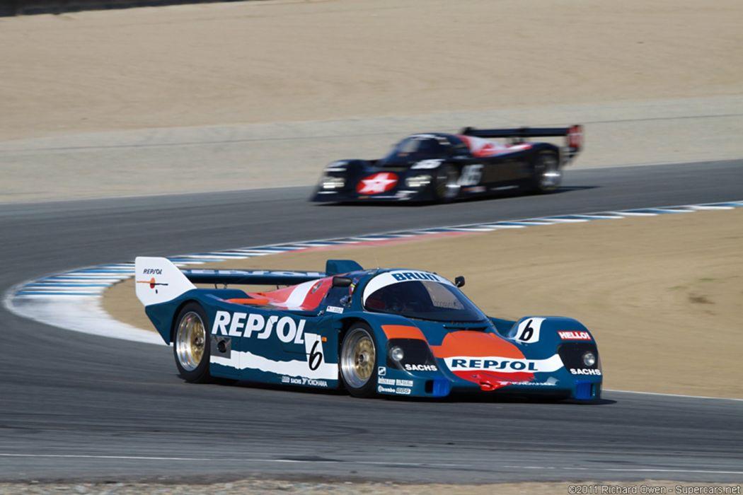 Race Car Classic Vehicle Racing Porsche Germany Le-Mans LMP1 2667x1779 (8) wallpaper