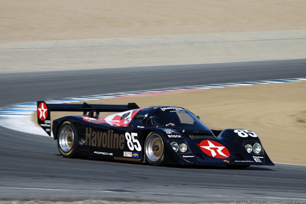 Race Car Classic Vehicle Racing Porsche Germany Le-Mans LMP1 2667x1779 (9) wallpaper
