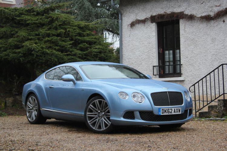 2013-Bentley-Continental-GT-Speed wallpaper