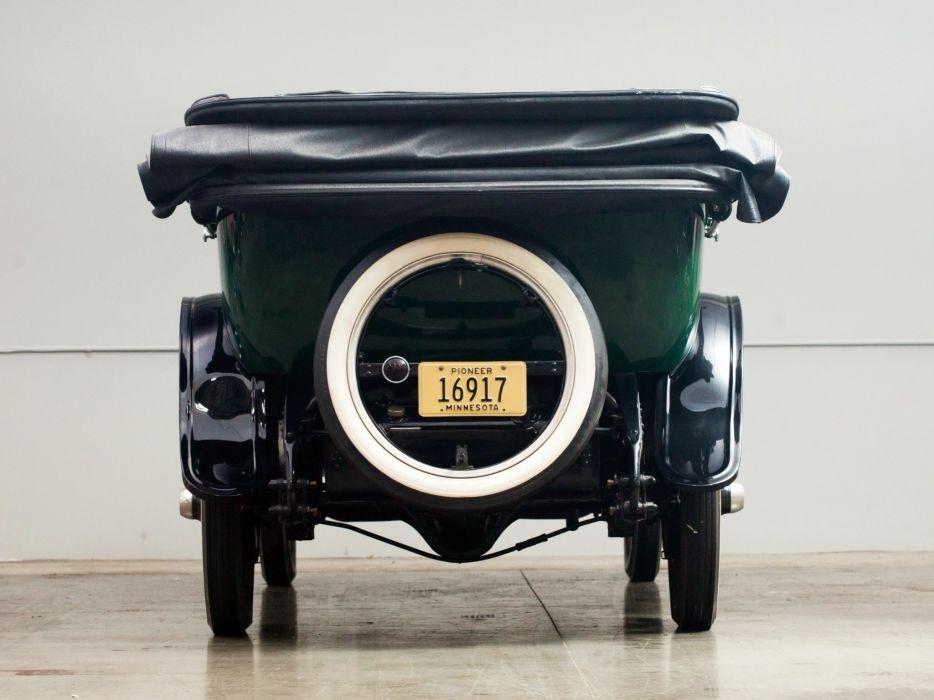 1920 Oldsmobile Model 45-BT 5-passenger Touring retro   g wallpaper