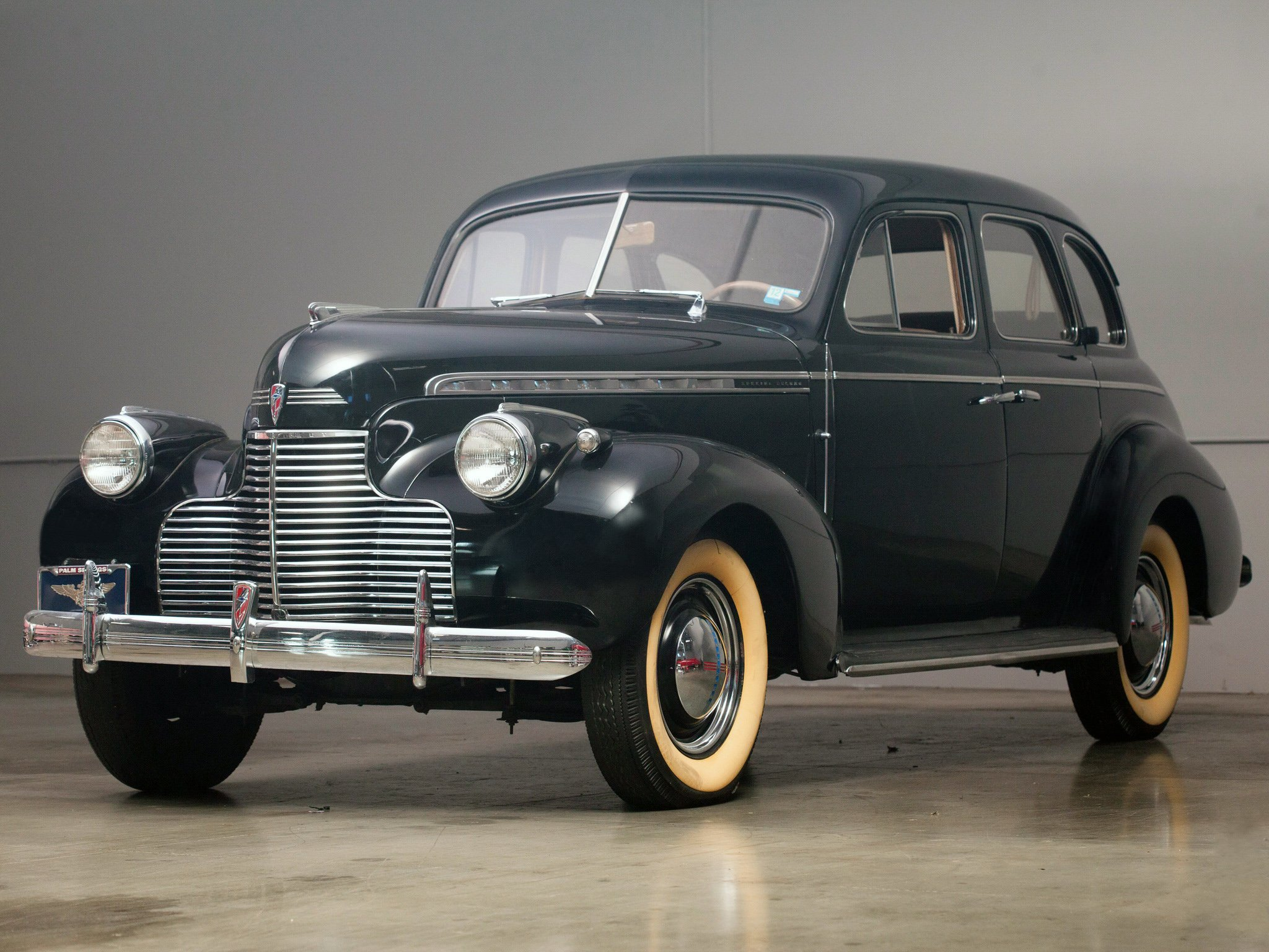 1940 chevrolet special deluxe 4 door sport sedan ka 2103 For1940 Chevrolet 4 Door Sedan