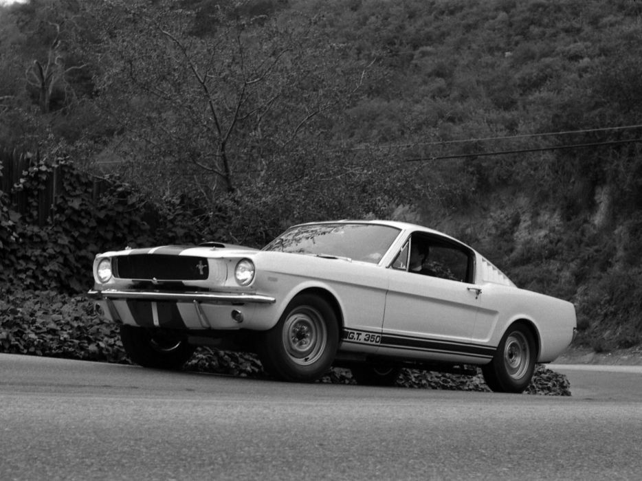 1965 Shelby GT350 5S003 Prototype ford mustang classic muscle  r wallpaper