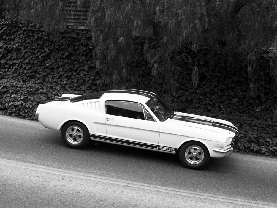 1965 Shelby GT350 5S003 Prototype ford mustang classic muscle d wallpaper