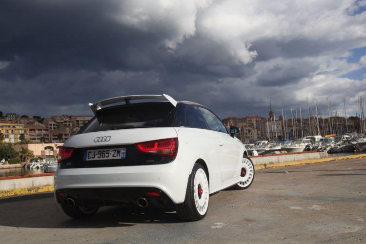 Audi-A1-Quattro wallpaper