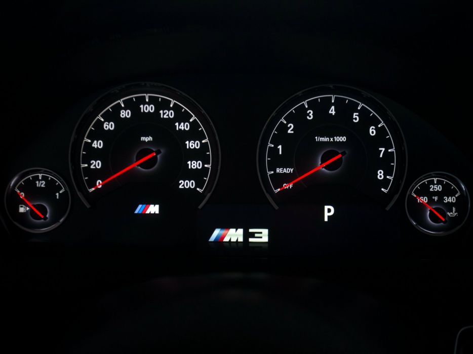 2015 BMW M-3 US-spec (F80) interior   f wallpaper
