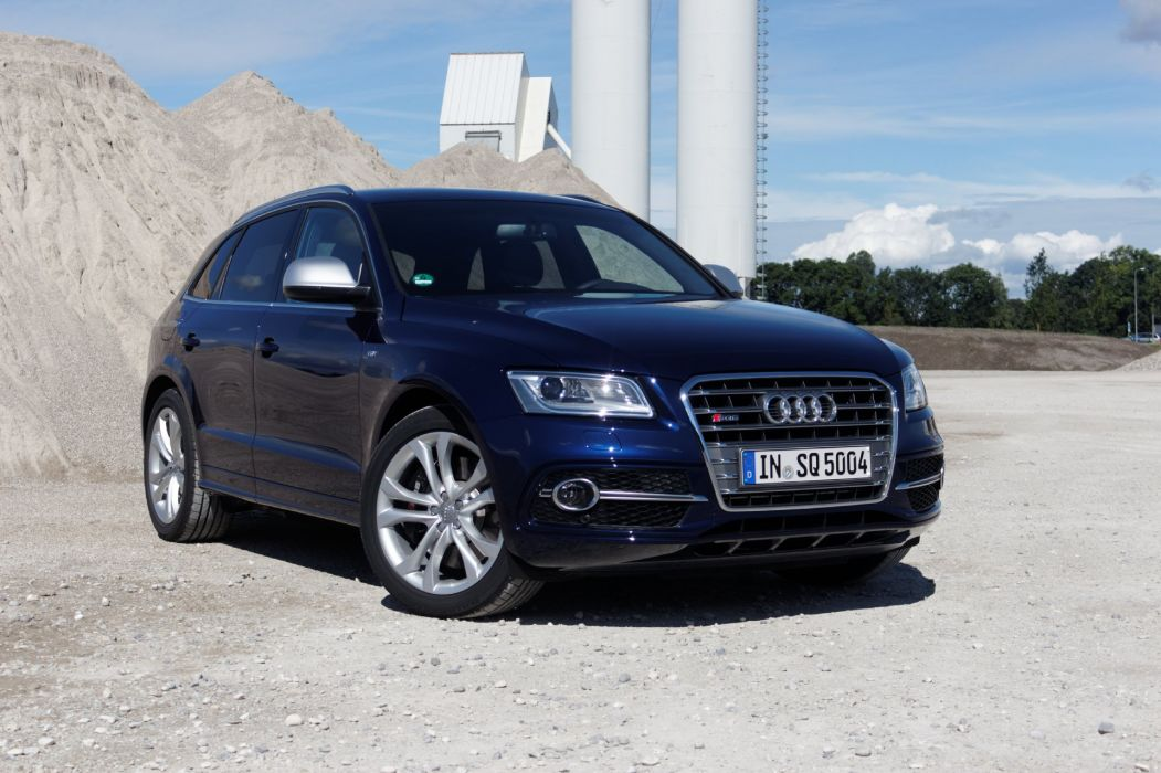 Audi-SQ5-S-2012 wallpaper