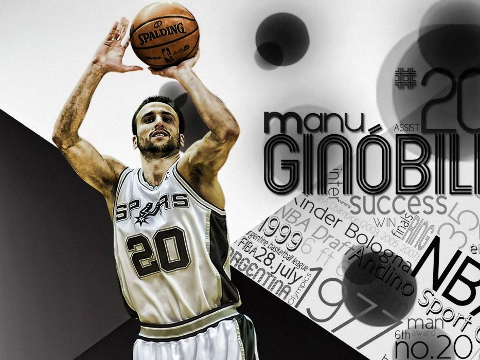SAN ANTONIO SPURS basketball nba wallpaper